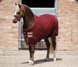 Premier equine Pony Buster Fleece Continental
