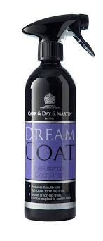 Carr & Day & Martin Dream coat