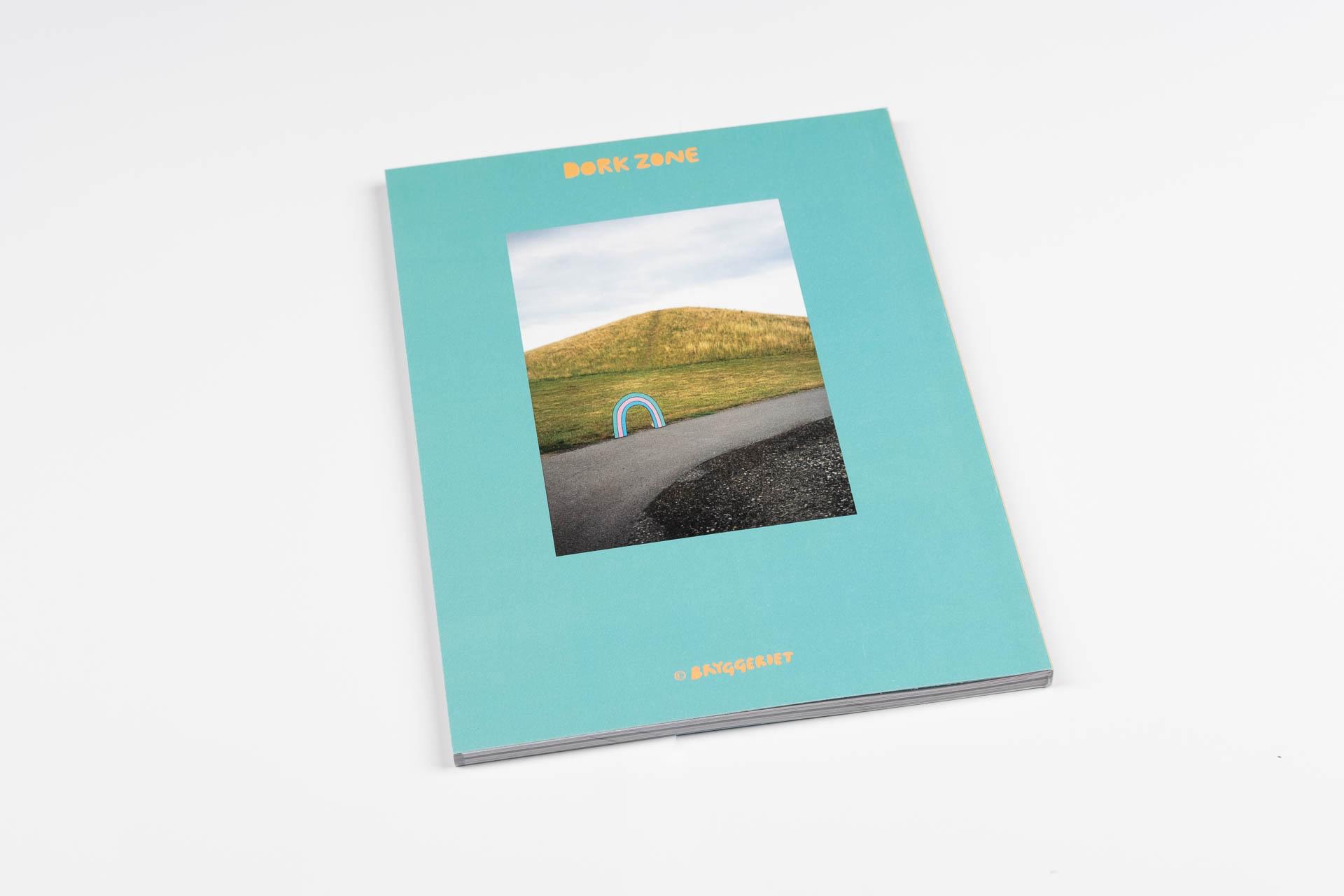 Dorkzone Book