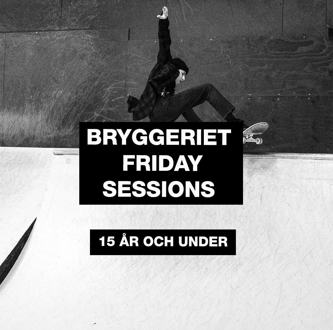 Bryggeriet Skatepark Fredag 4/12