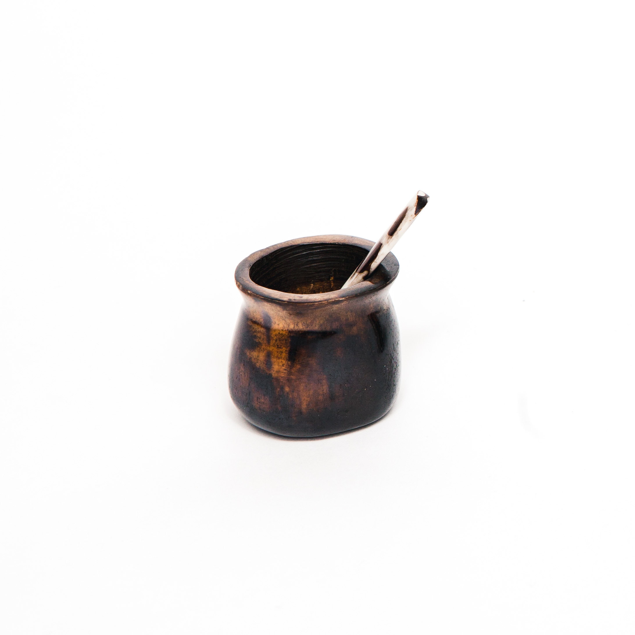 Spice jar - dark, Tanzania