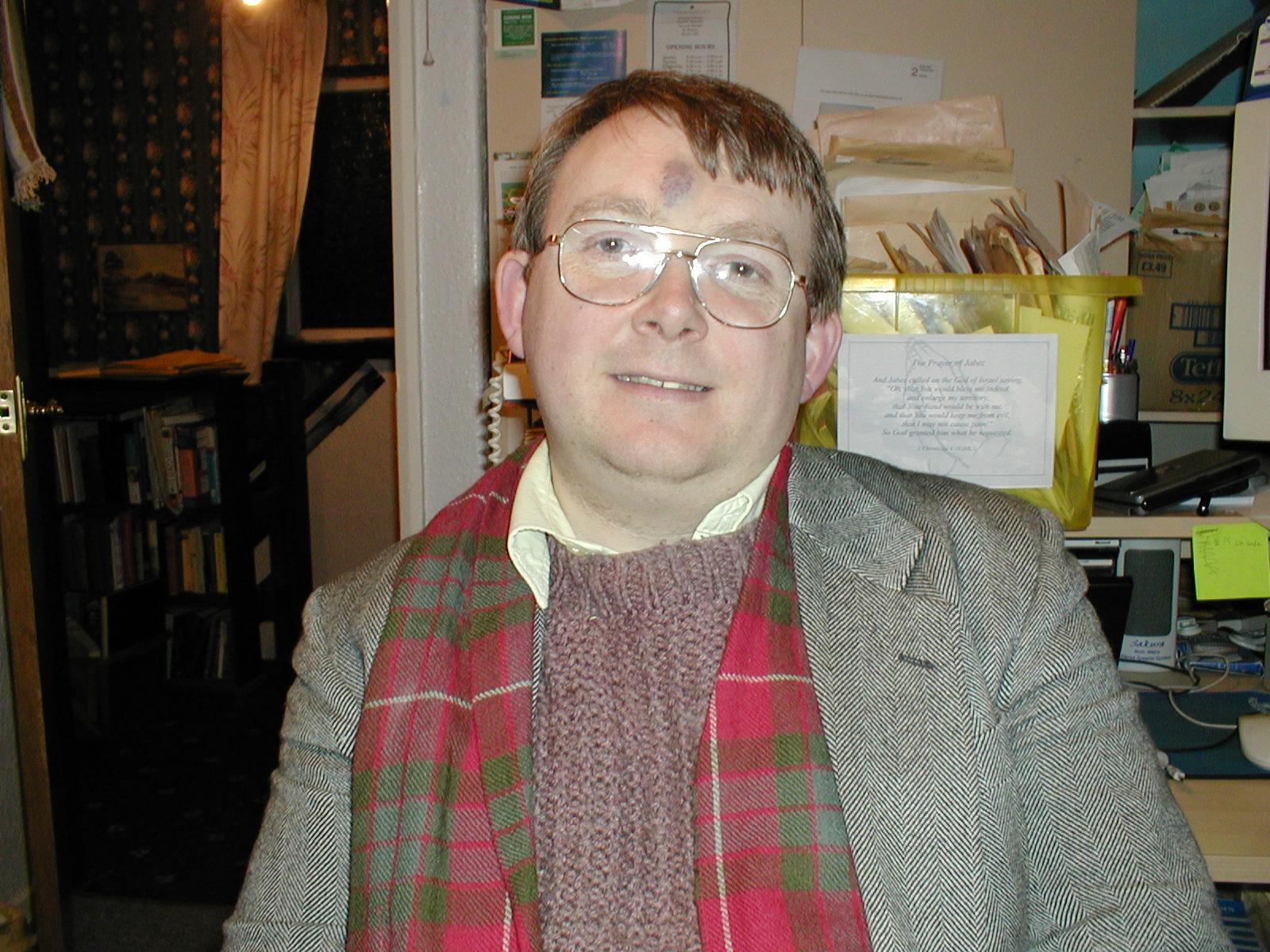Simon Martin BSc (Hons)