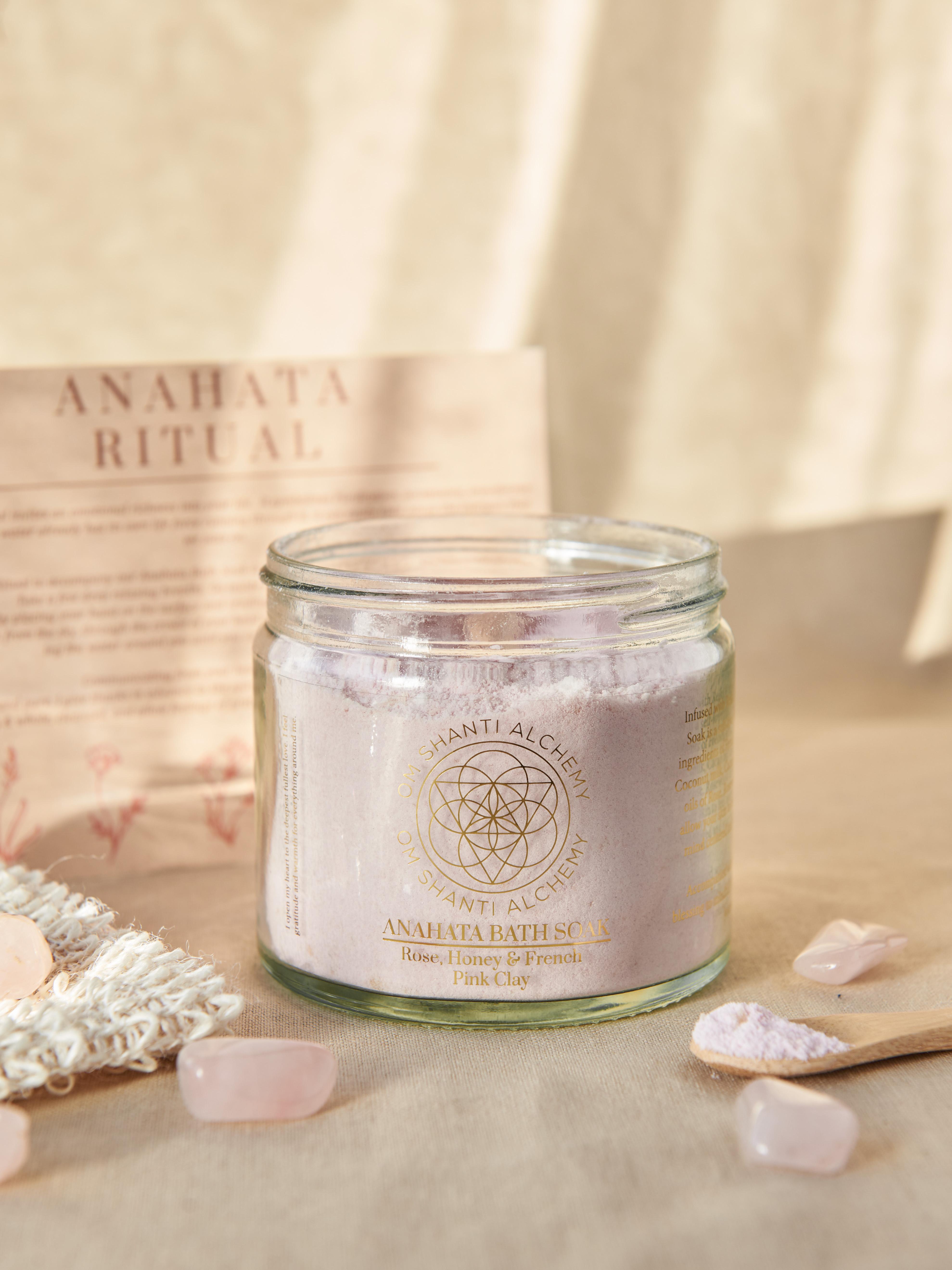 Anahata Bath Soak