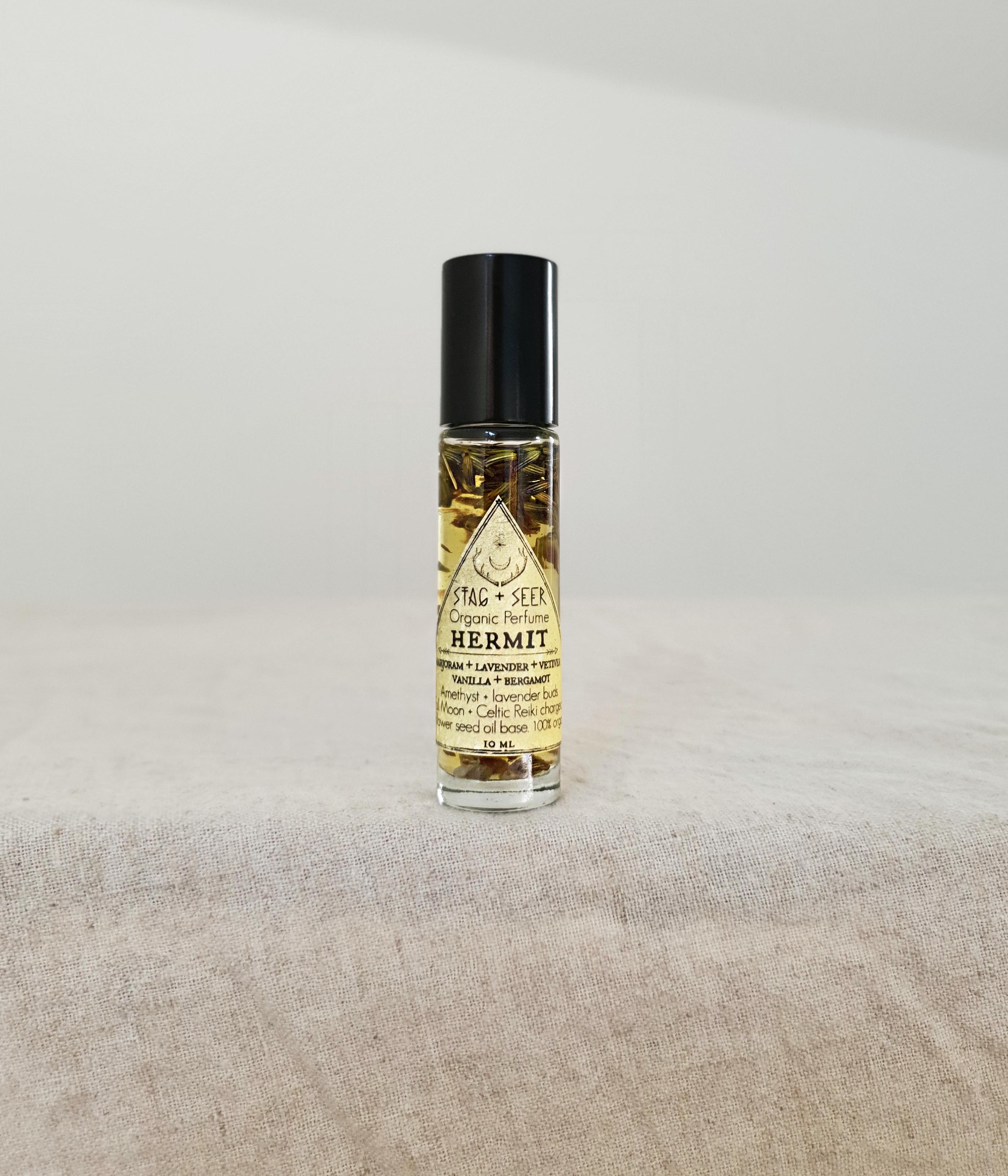 Hermit Sacred Oil