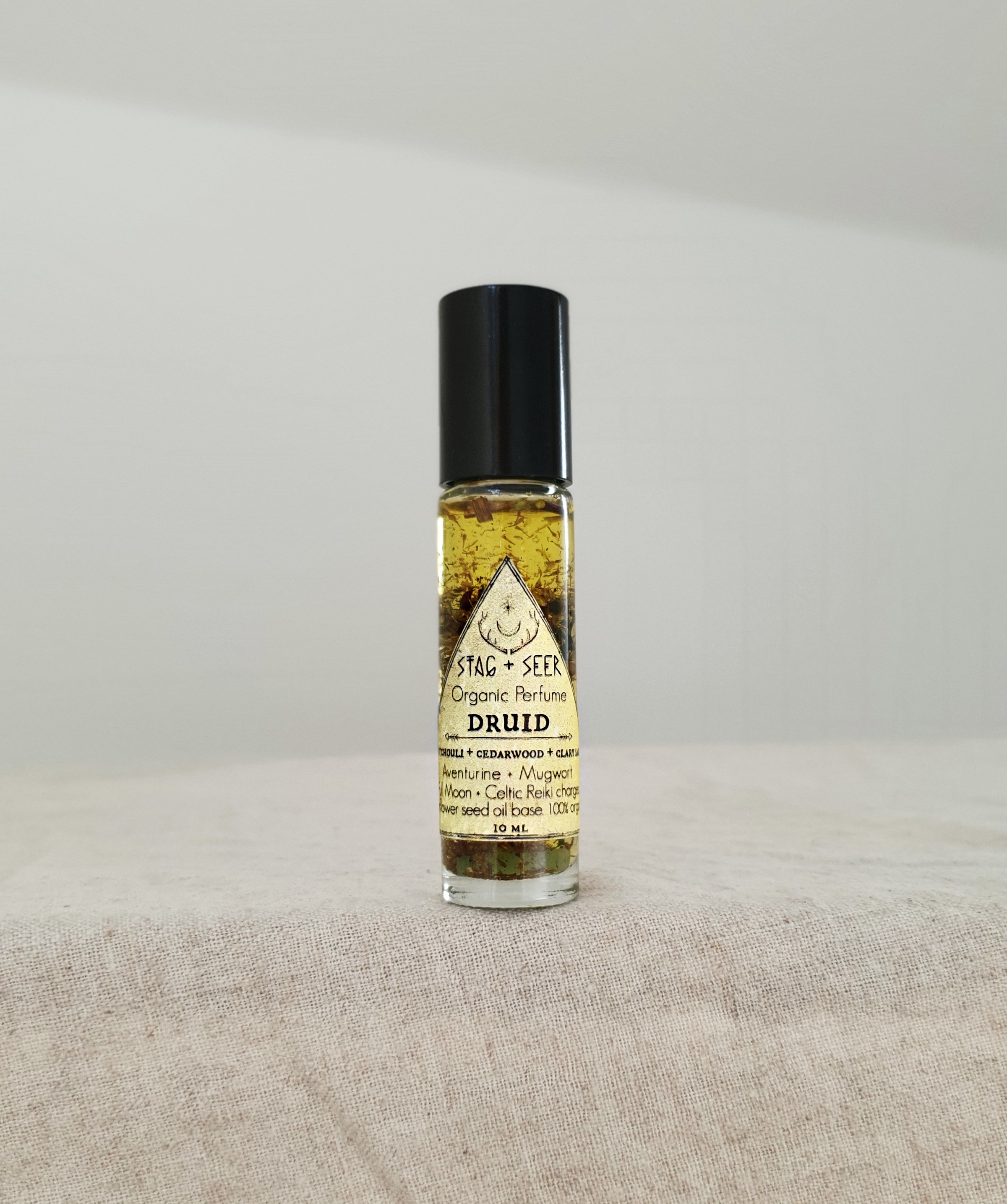 Druid Sacred Oil