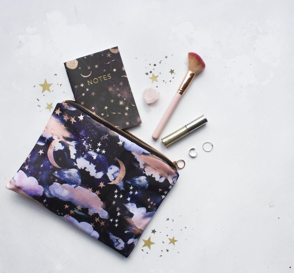 Waterproof Stardust Galaxy Bag