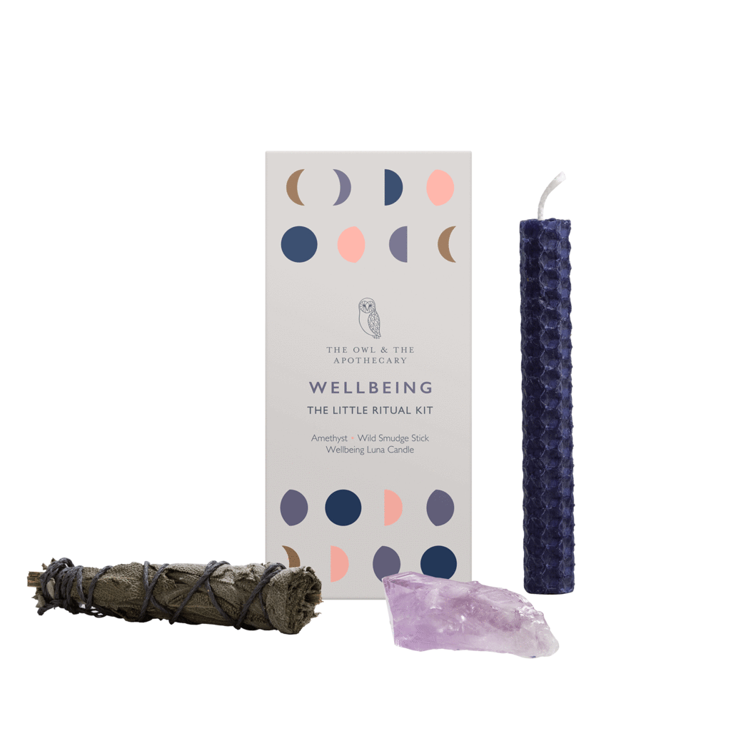 Little Wellbeing Ritual Kit