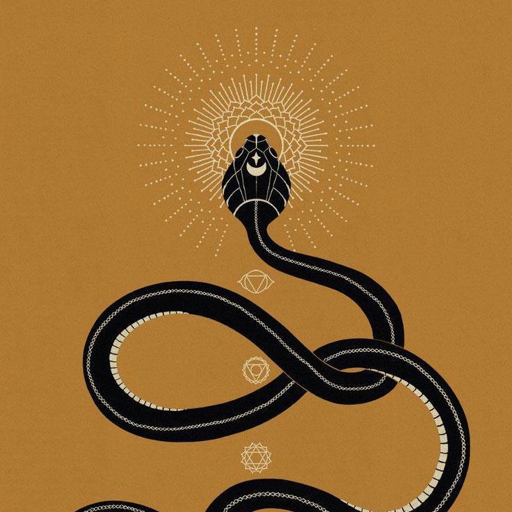 Kundalini Poster
