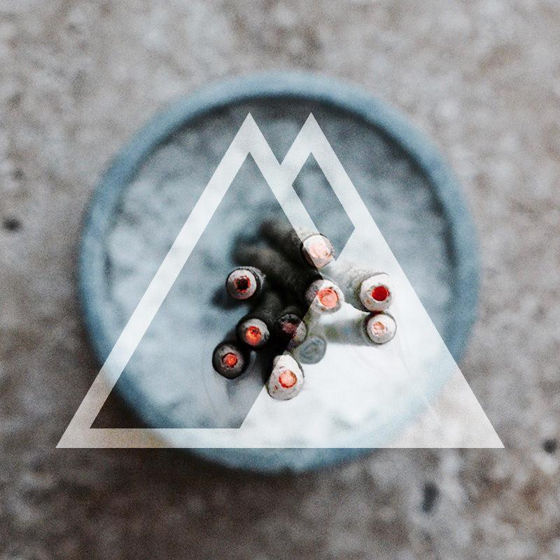 Himalayan Musk Incense