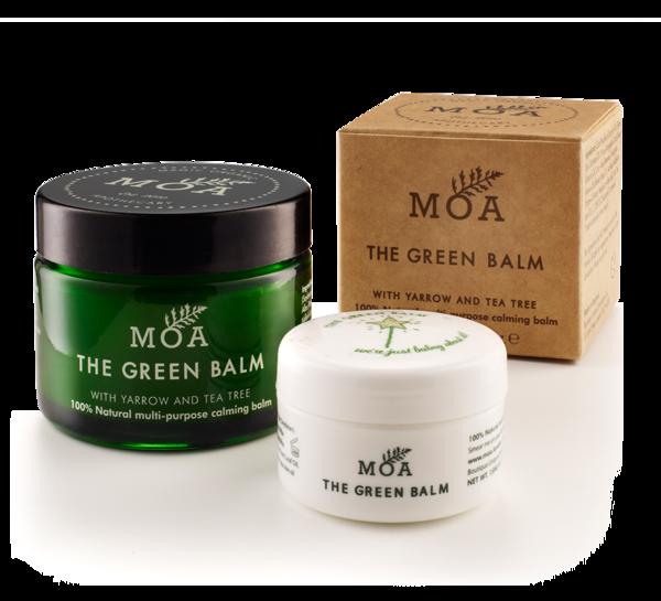The Green Balm