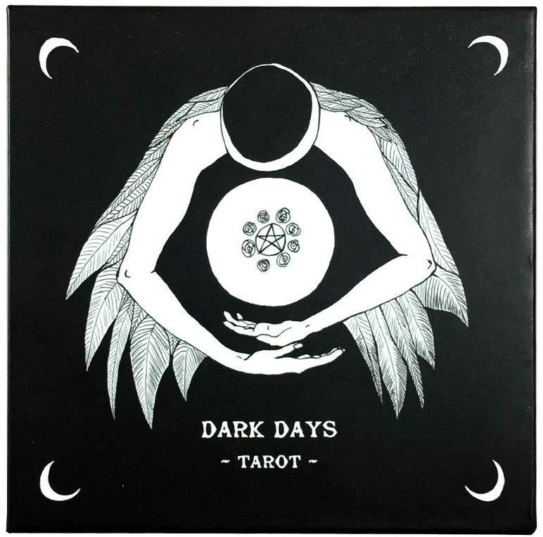 Dark Days Tarot