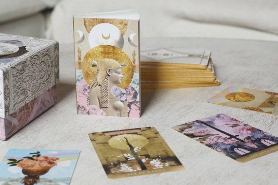 The Moonchild Tarot