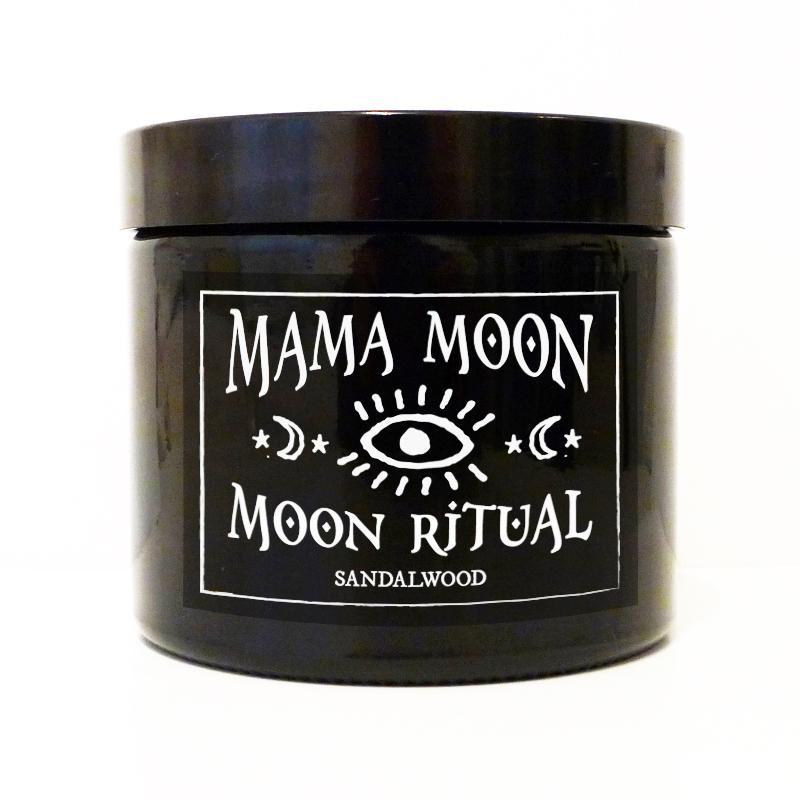 Mama Moon Candles