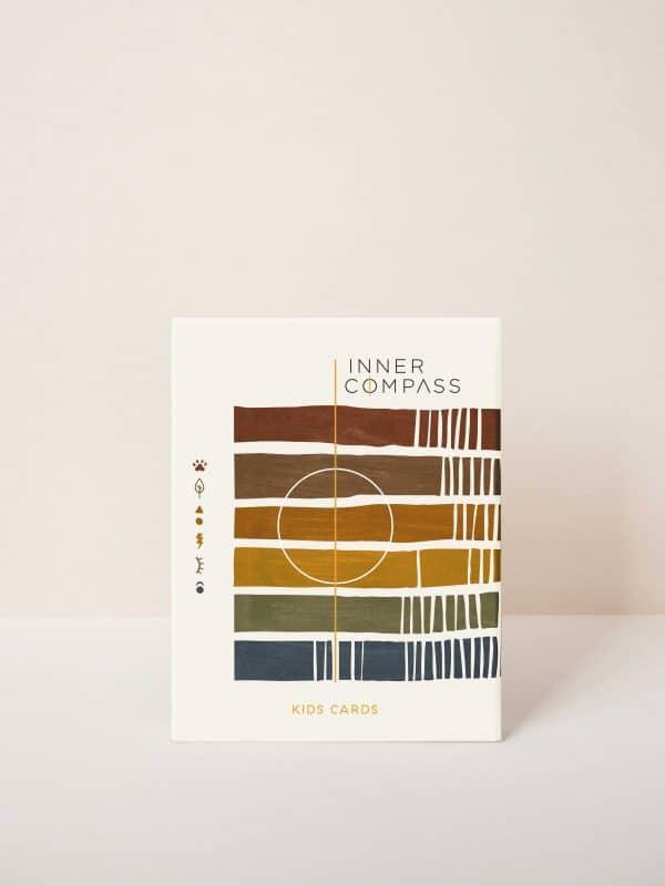 Inner Compass - Kids Cards