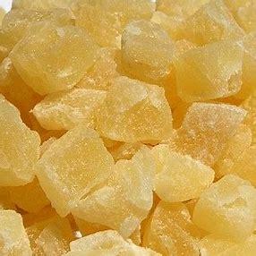 Pineapple Diced (100g)