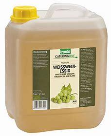 White Wine Vinegar (Byodo) (100ml)