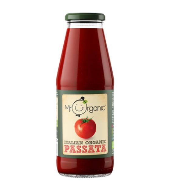 Passata (Organic) (400g)