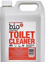 Toilet Cleaner (BioD) (100ml)
