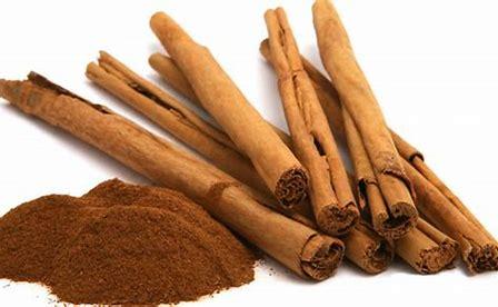 Cinnamon Ground (10g)