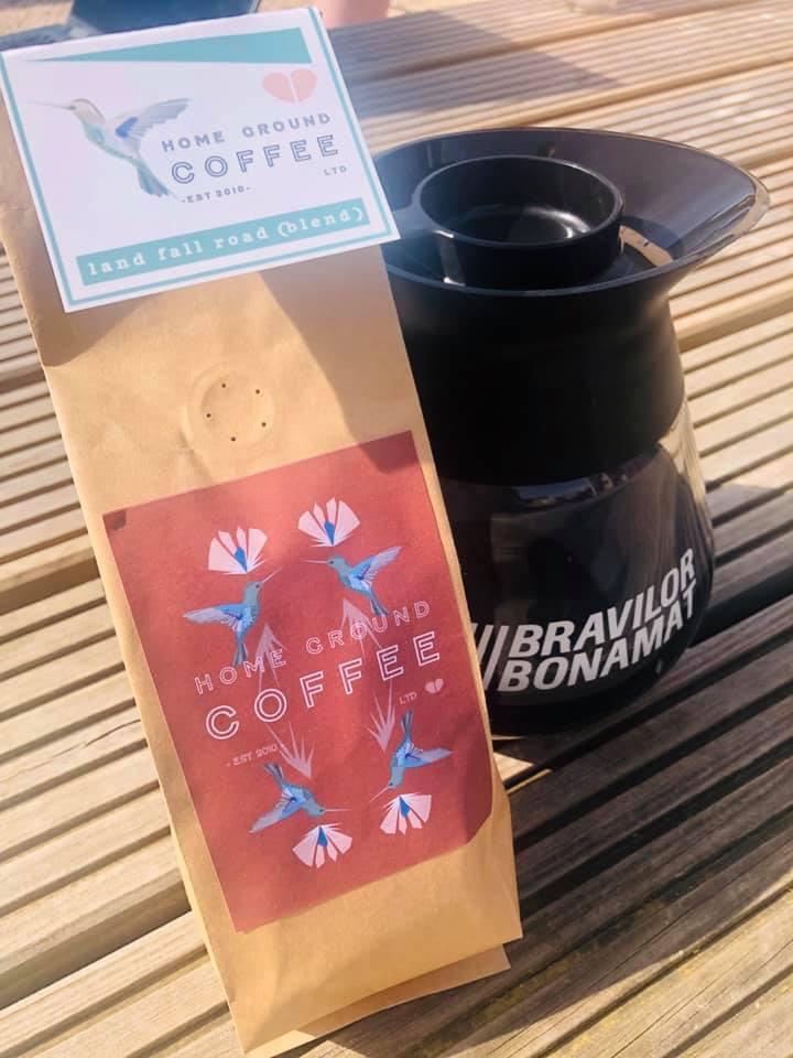 Home Ground Coffee