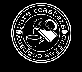 Pure Roasters Coffee Bag