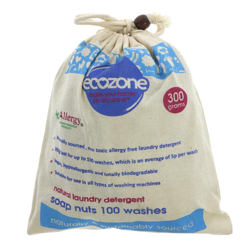 Eco Zone Soap Nuts
