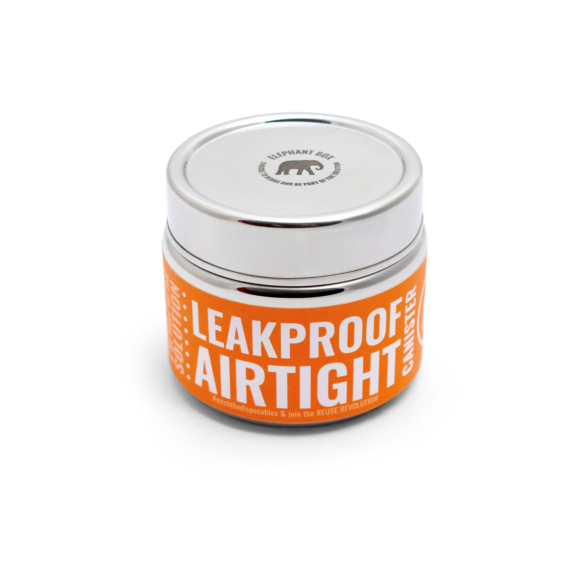 Leakproof Canister 450ml