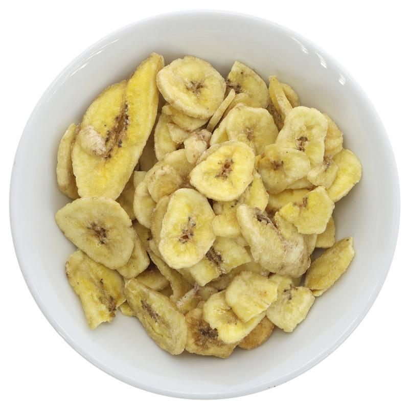 Banana Chips (100g)