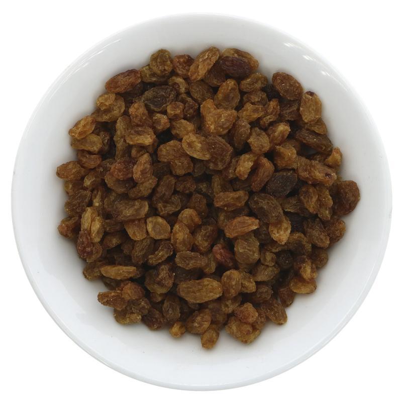 Organic Sultanas (100g)