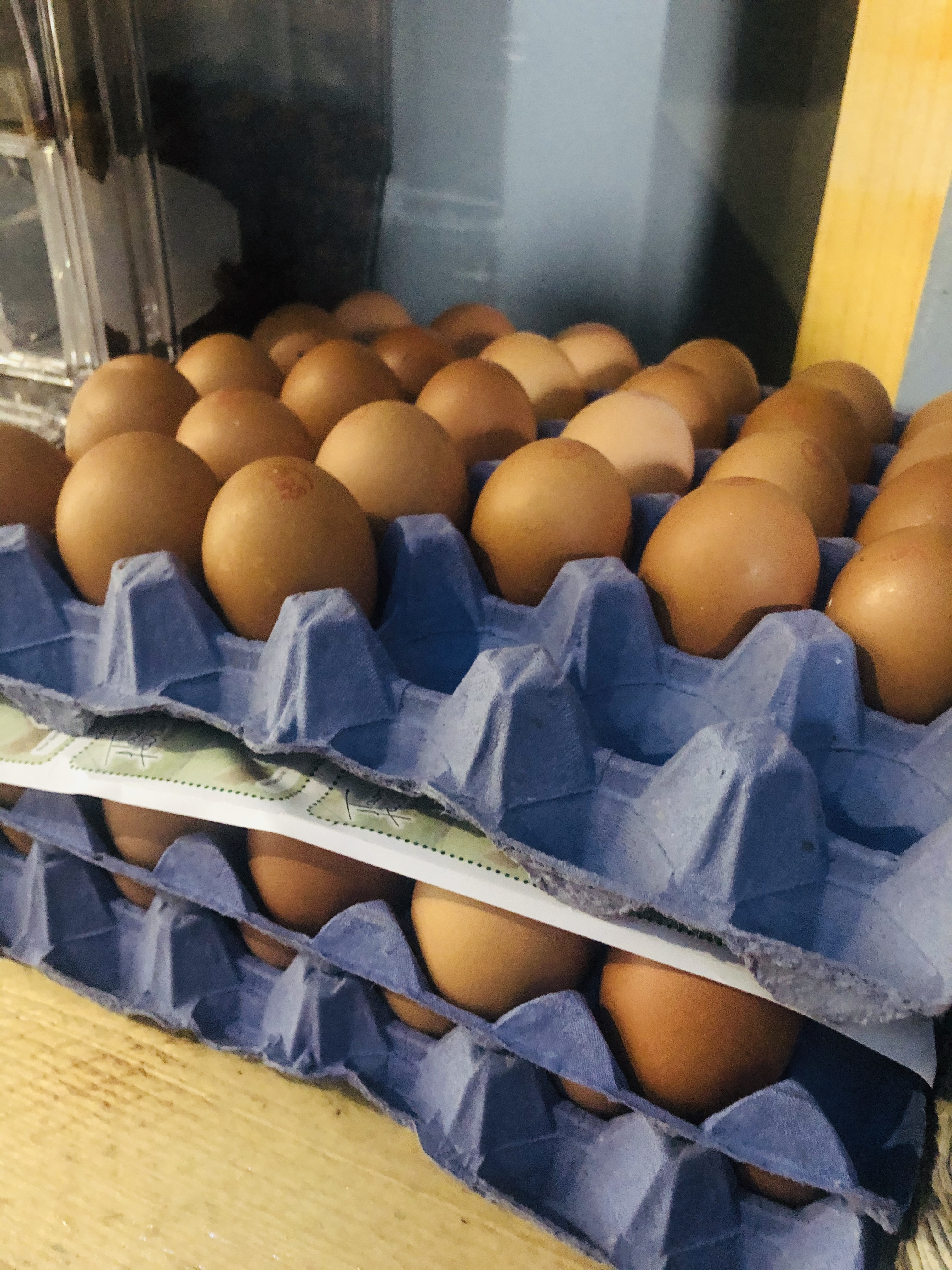 Eggs (Townhead Farm)(6)