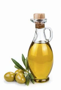 Olive Oil (Organic) (100ml)