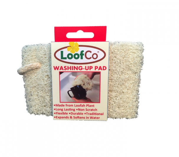 LoofCo Washing Up Pad - 2 Pack