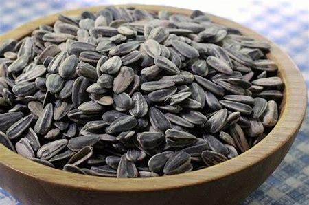 Organic Sunflower Seeds (100g)
