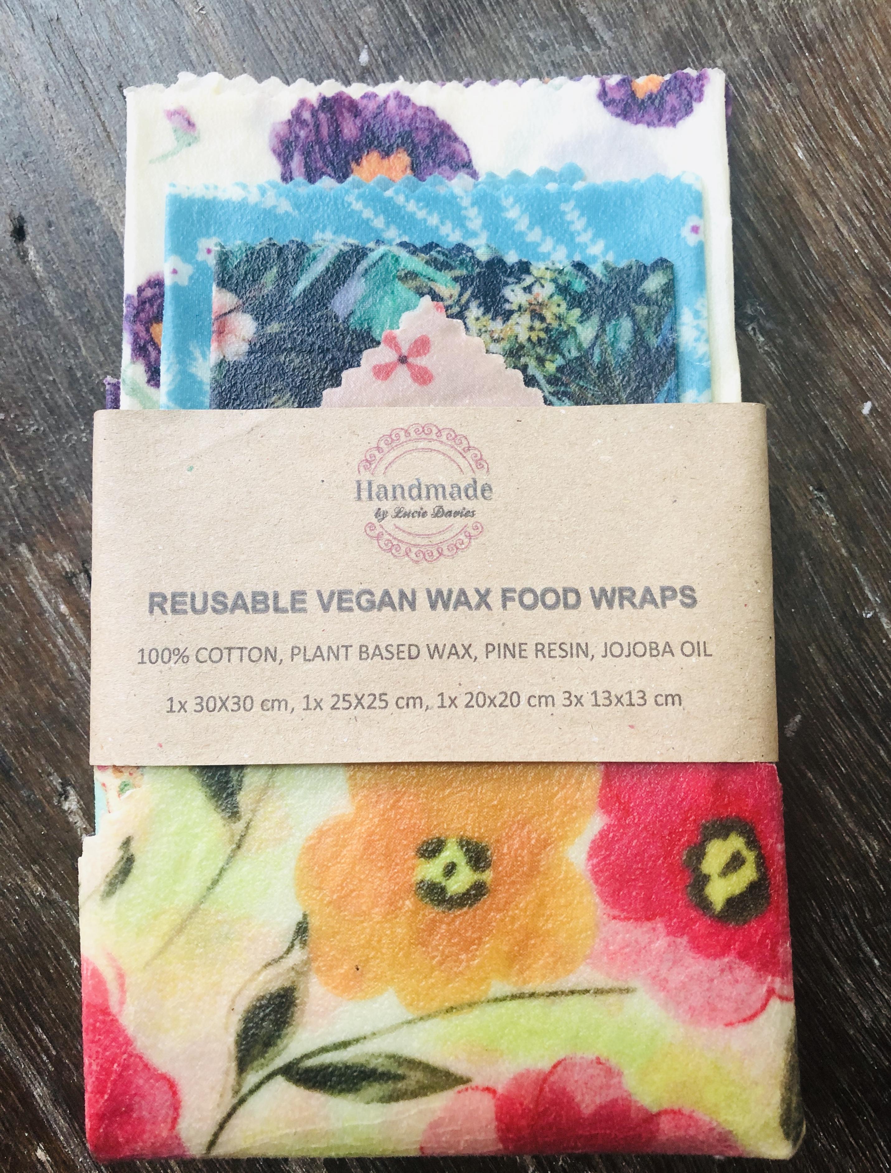 Wax Food Wraps