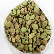 Fava Beans Raw (100g)