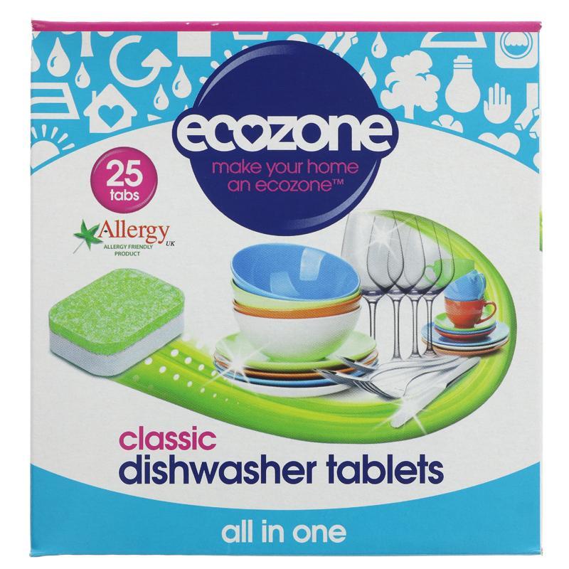 Dishwasher Tablets (25pk)