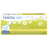 Natracare Ultra-Thin Panty Liners