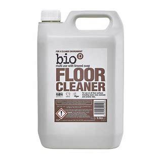 Floor Cleaner (BioD) (100ml)