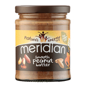 Meridian Smooth Peanut Butter (280g)