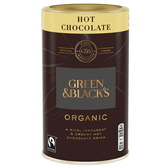 Green & Blacks Hot Chocolate (300g)