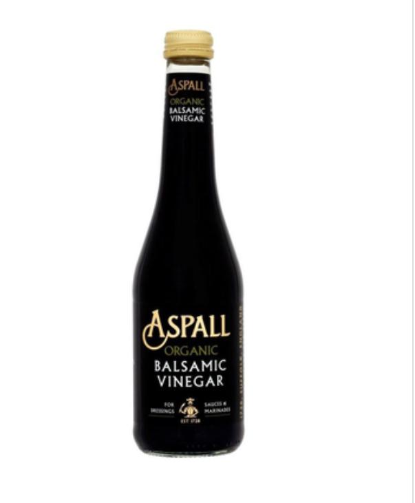 Balsamic Vinegar - Organic (350ml)