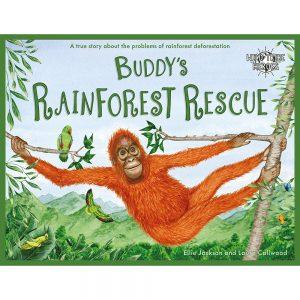 Wild Tribe - Buddy's Rainforest Rescue