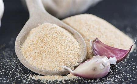 Garlic Salt (10g)