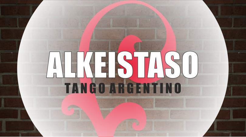 A1 Alkeistaso, argentiinalainen tango