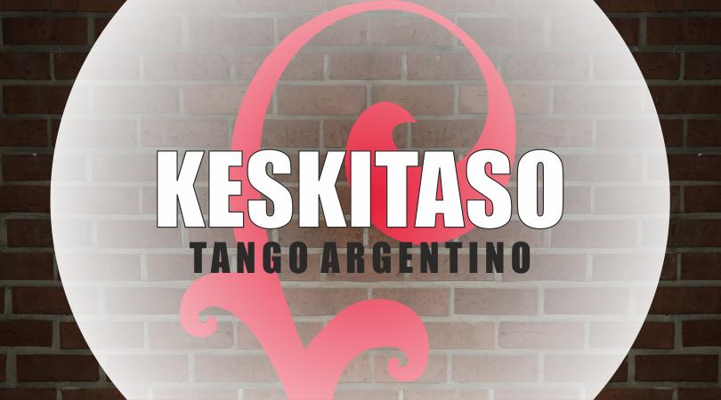 A3 Keskitaso, argentiinalainen tango