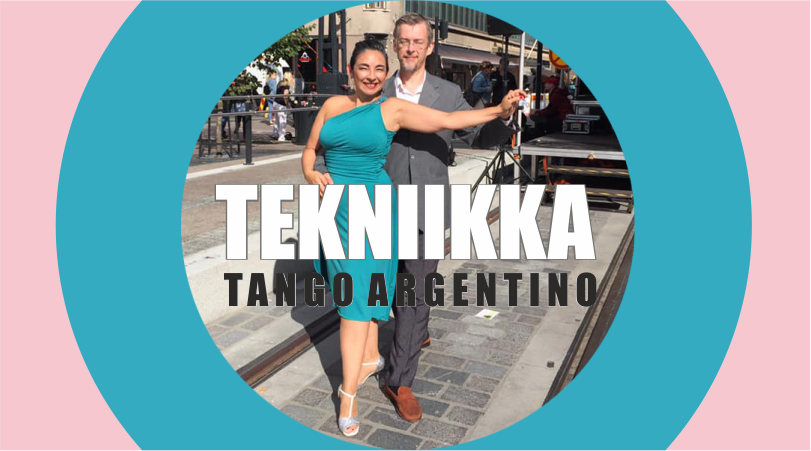 AT Tekniikka, argentiinalainen tango