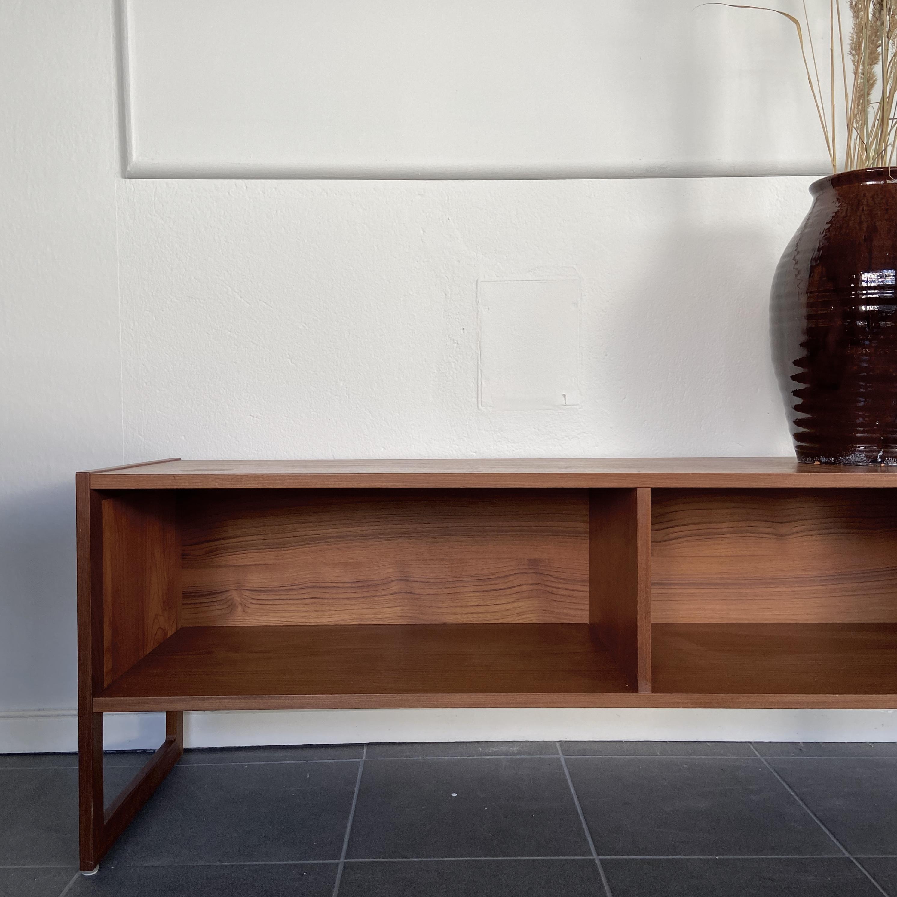 Sideboard, Arne Wahl-Iversen
