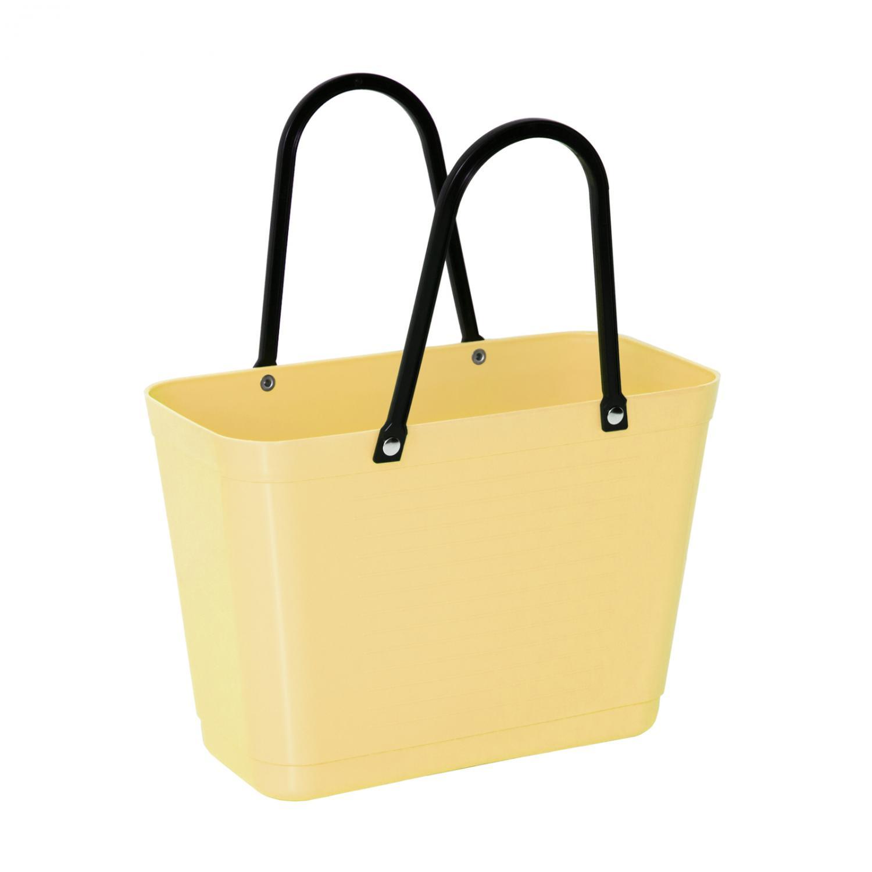 Väska Hinza Liten Citrongul eco