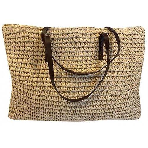 Big summerbag, Off White (Stajl)