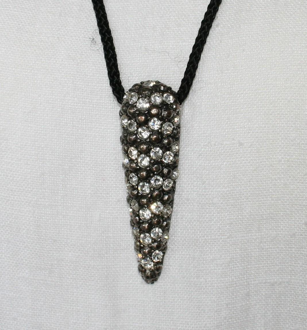 Halsband (second hand)
